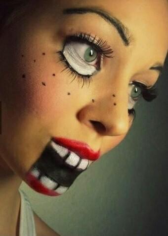 halloween y marca personal