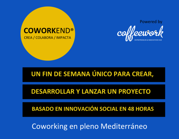Coworkend El Campello Crowd
